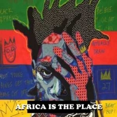 Acoustic Fellaz - Africa Is The Place (Original Mix)